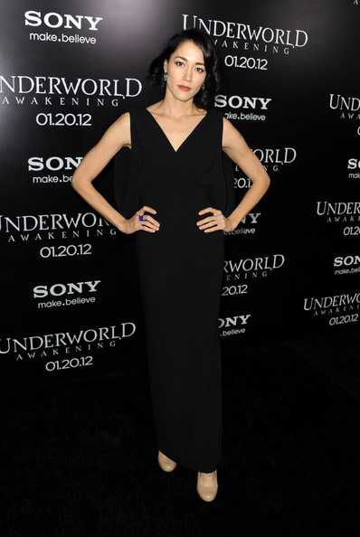Sandrine Holt Shoes