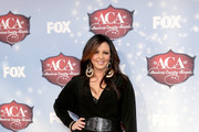 Sara Evans Little Black Dress