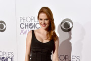Sarah Drew Corset Dress