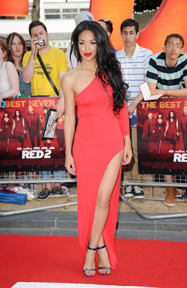 Sarah-Jane Crawford Clothes