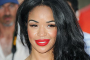 Sarah-Jane Crawford Side Sweep