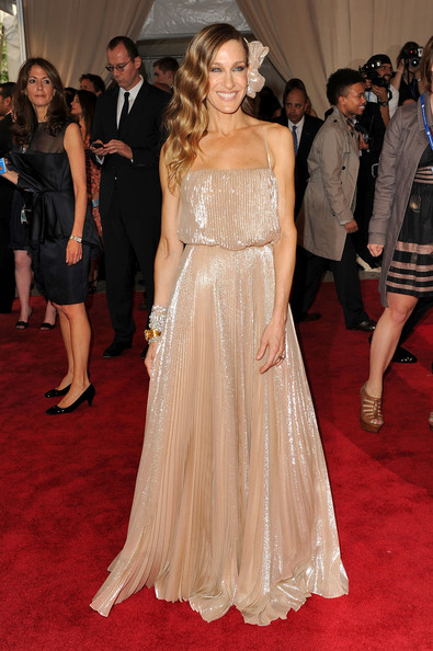 Sarah Jessica Parker Evening Dress - Sarah Jessica Parker Dresses ...