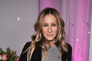 Sarah Jessica Parker Fitted Jacket