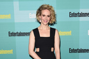 Sarah Paulson Hard Case Clutch