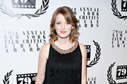 Sarah Polley Little Black Dress