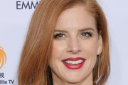 Sarah Rafferty Side Sweep