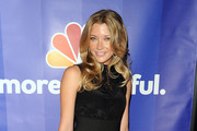 Sarah Roemer Layered Cut