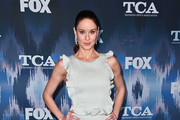 Sarah Wayne Callies Cocktail Dress