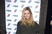Sasha Pieterse Knee High Boots