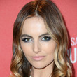 Camilla Belle's Retro Curls