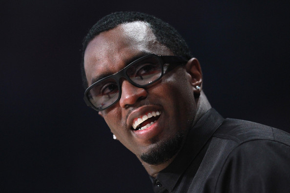 Sean Combs Rectangular Sunglasses [eyewear,face,glasses,facial expression,head,chin,cool,forehead,smile,facial hair,user,user,sean ``diddy combs,note,terms,conditions,houston,texas,toyota center,nba all-star game]