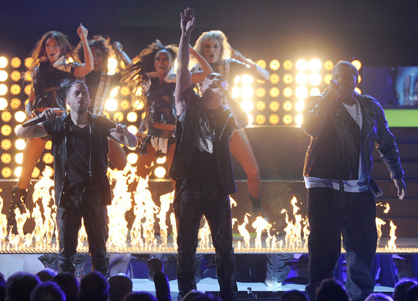 The 12th Annual Latin GRAMMY Awards - Show