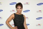 Selenis Leyva Little Black Dress