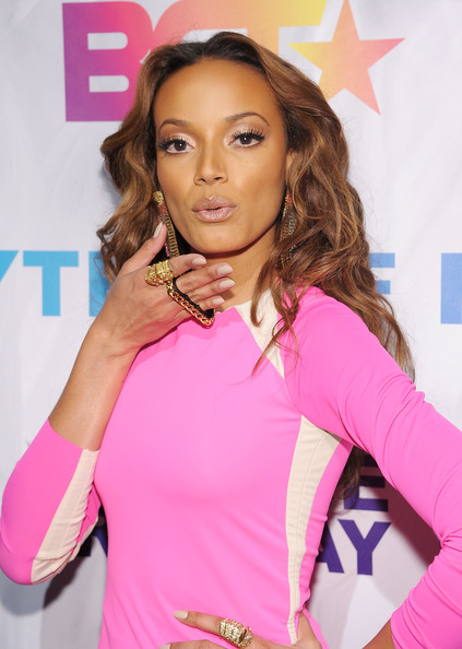 Selita Ebanks Statement Ring