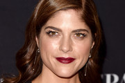 Selma Blair Retro Hairstyle