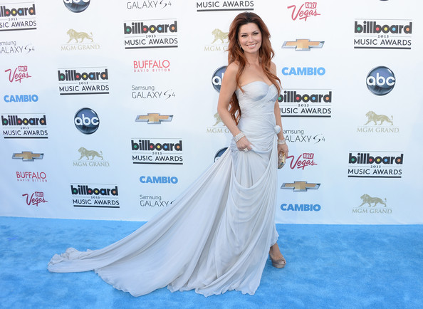 Shania Twain Clothes