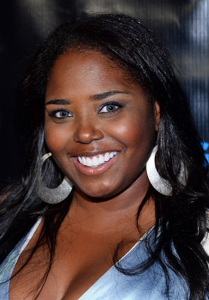 Shar Jackson Metallic Eyeshadow