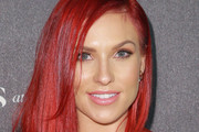 Sharna Burgess Asymmetrical Cut