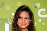 Shelley Hennig Long Curls