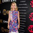 Claire Danes in Emilio Pucci at Showtime's Emmy Eve Party