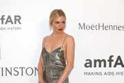 Sienna Miller Beaded Dress