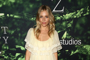 Sienna Miller Shift Dress