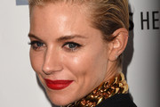 Sienna Miller Short Straight Cut