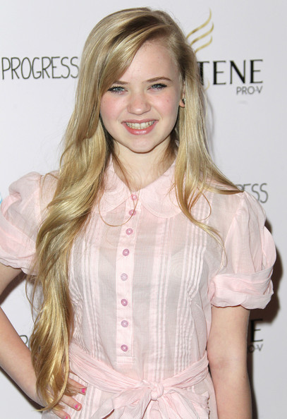 More Pics Of Sierra Mccormick Button Down Shirt 4 Of 4