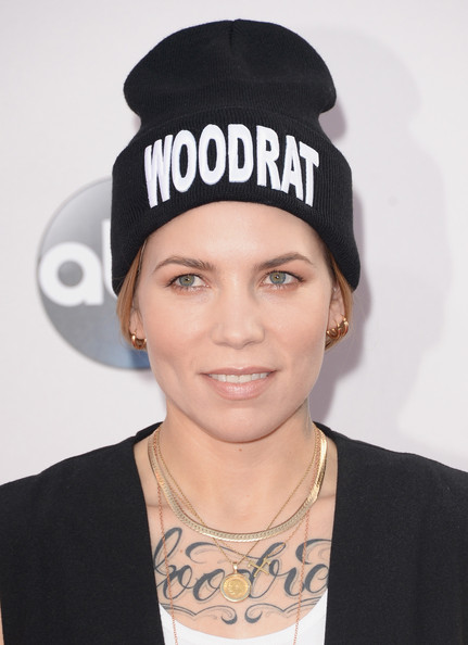 Skylar Grey Hats