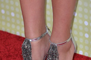 Sofia Reyes Evening Sandals