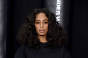 Solange Knowles Medium Curls