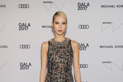 Soo Joo Park Beaded Dress