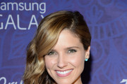 Sophia Bush Side Sweep
