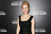 Sophia Myles Little Black Dress