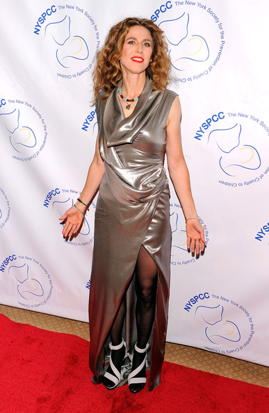Sophie B. Hawkins Evening Sandals