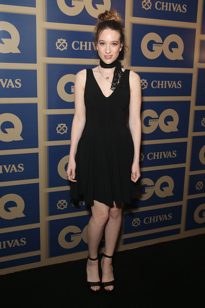 Sophie Lowe Little Black Dress