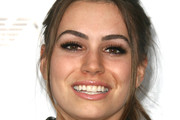 Sophie Simmons Ponytail