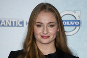 Sophie Turner Long Wavy Cut