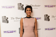 Zawe Ashton Picture