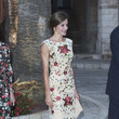 Look of the Day: August 7th, Queen Letizia of Spain