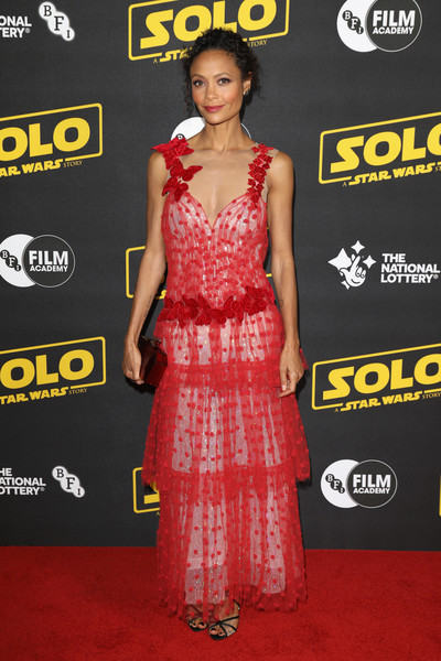 Look of the Day: May 23rd, Thandie Newton