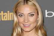 Spencer Grammer Long Wavy Cut