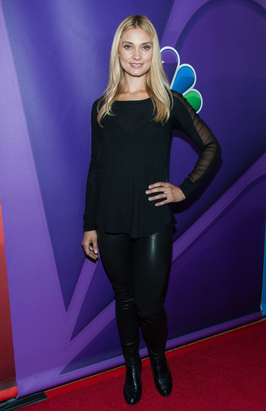 Spencer Grammer Leggings
