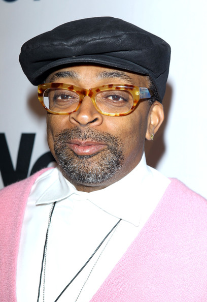 Spike Lee Newsboy Cap