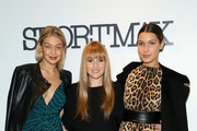 Sportmax and Teen Vogue Celebrate New Collection