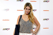 Stacey Solomon Camisole