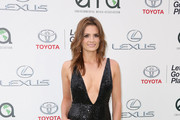 Stana Katic Jumpsuit