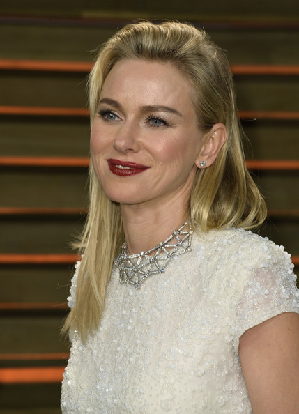 More Pics of Naomi Watts Evening Dress (1 of 6) - Naomi Watts Lookbook - StyleBistro