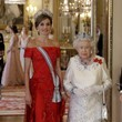 Look of the Day: July 13th, Queen Letizia of Spain