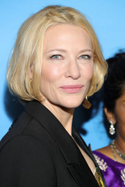 Cate Blanchett kept it classic and cute with this bob at the Berlinale premiere of 'Stateless.'